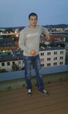 Максим Гуцалюк