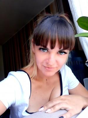 Марина Данилюк
