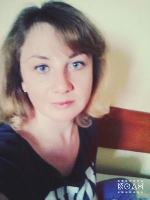 Ольга Байракова