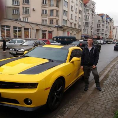 Олег Зеленін