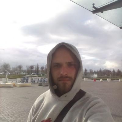 Игорь Лисаченко