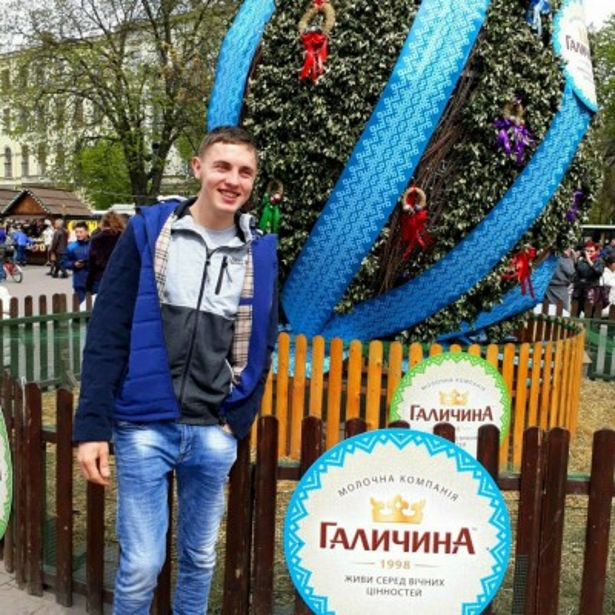 Дмитро Бобров