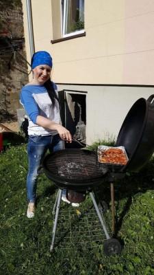 оксана Полюга