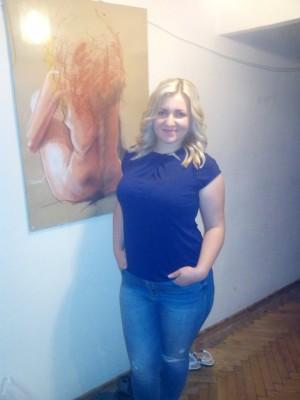 Ирина Бояркевич