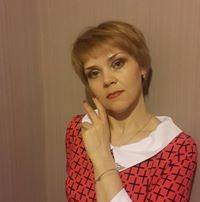 Оксана Нестерчук