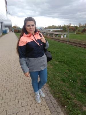 Ксюша Бондаренко