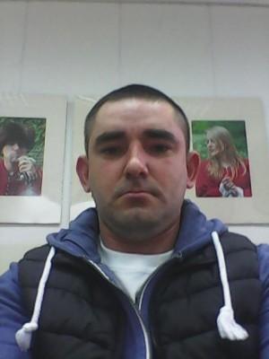 Oleksandr Danchevskyi