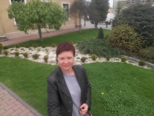 Irina Haidai