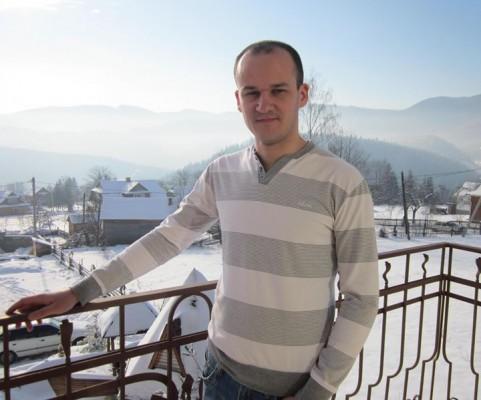 Андрей Березуцкий