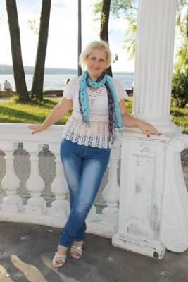 Iryna Parij