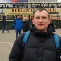 Евгений Крохмаль