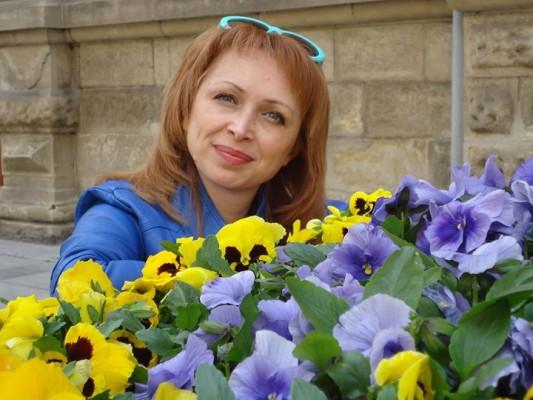 Tetiana Dubyna