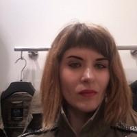 Мар'яна Тимчак