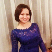 Заряна Сирикбаева