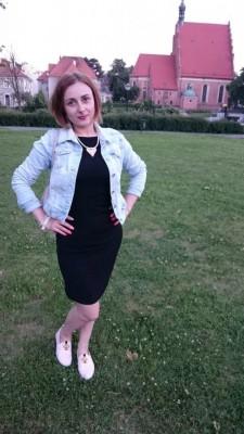 Наталя Юхимчук