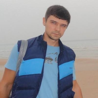 Dimitriy Rindich