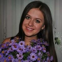 Вікторія Гвоздянчук