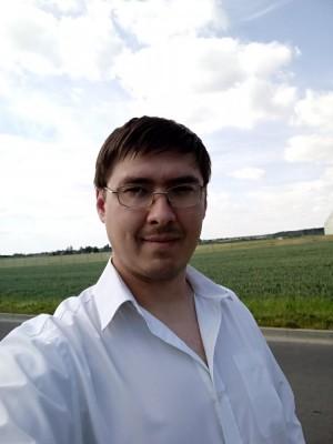 Максим Кишинский