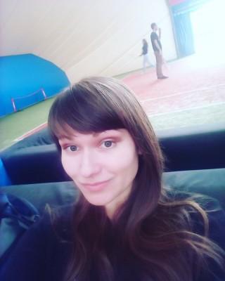Tania Lazaruk