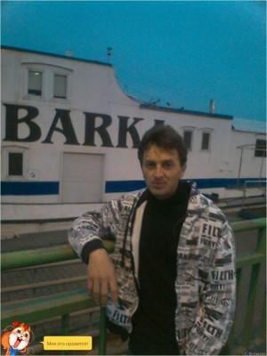 Сергей Игошин