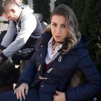 Евгения Прокопенко