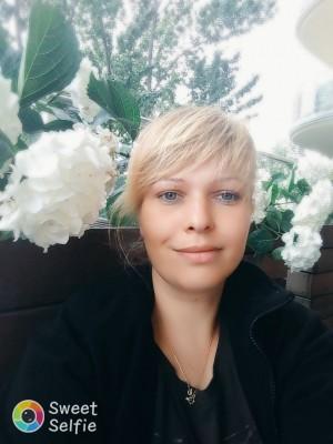 Nadiya Pylyavka