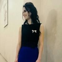 Masha Dorosh