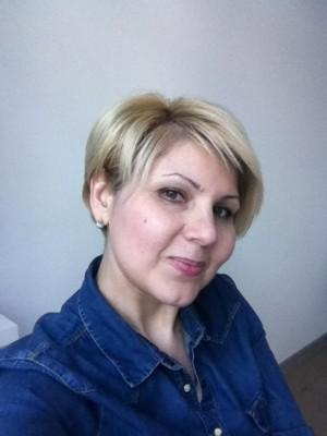 Светлана Кунгурова