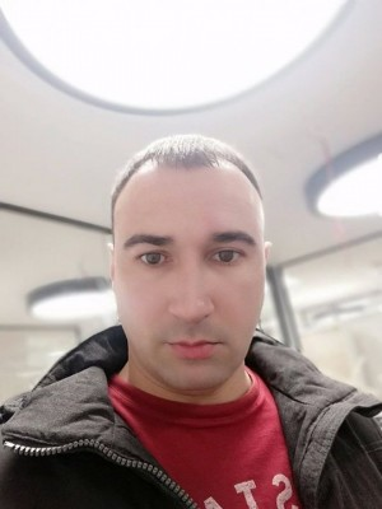 Олександр Баланчук