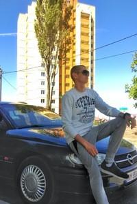 Viktor Shymanskyi