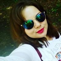 Анастасия Журавская