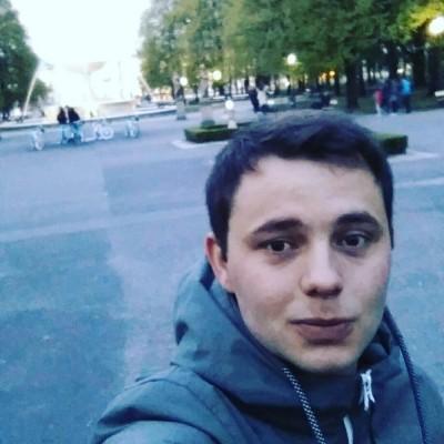 Паша Ковалишин