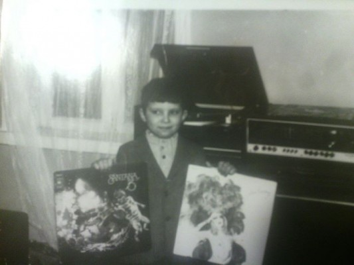 Геннадий Козленко