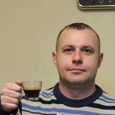 Andrey  Kruglyak