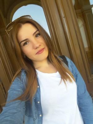 Наталья Москалюк