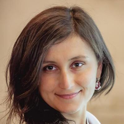 Oksana Tretiak