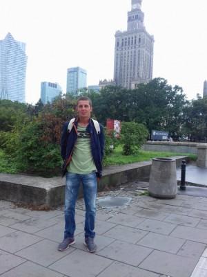 Михайло Крошняк