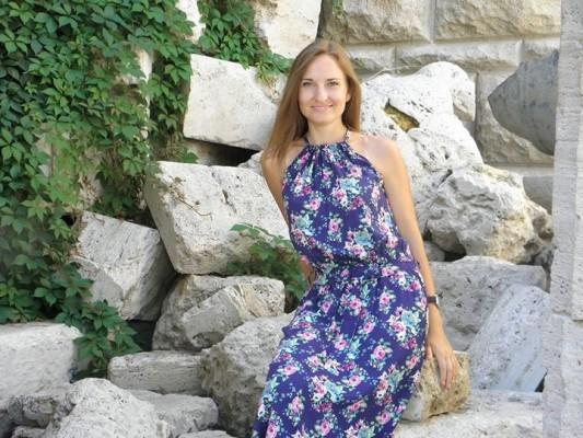 Elena Lysak