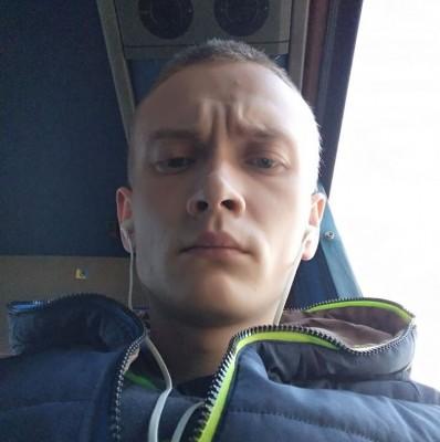 Oleksandr Dovbysh