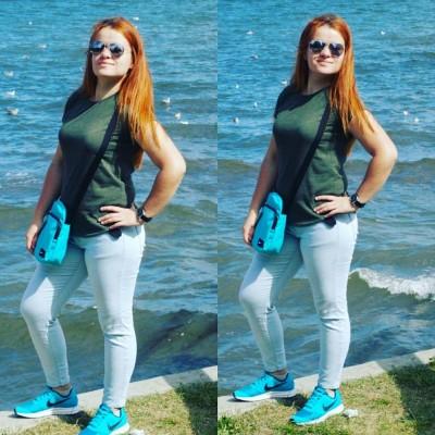 Уляна Лялик