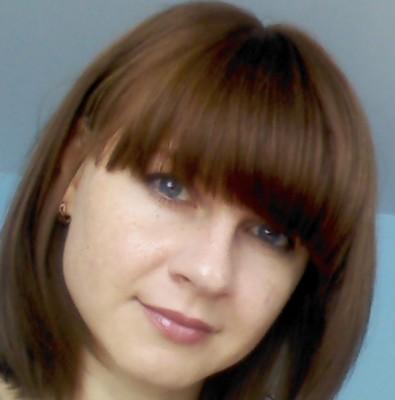 Oksana Prokopchuk