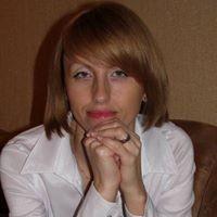 Svitlana Lysenko