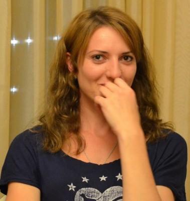 Анна Галиченко