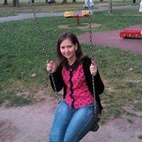 Алина Гуркалюк