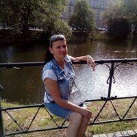 Наталия Савостьянова