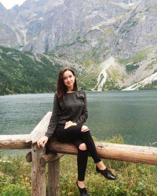 Tetiana Kaidakovska