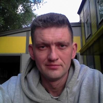 Сергей Селезнёв
