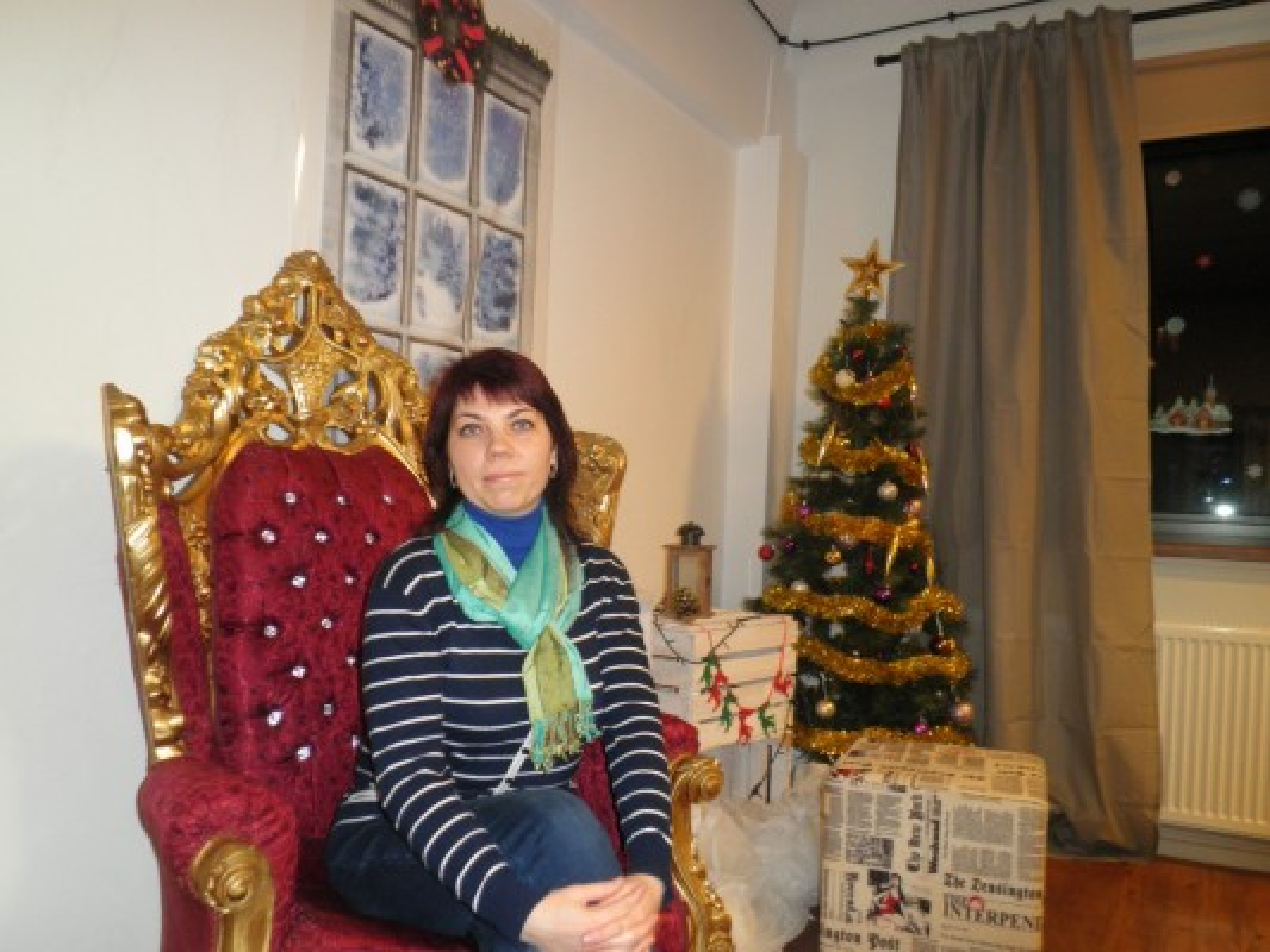 Тетяна Олександрівна