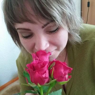 Olesia Imantaeva