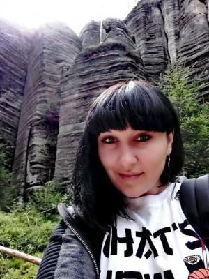 Kristyna Poltawskaya